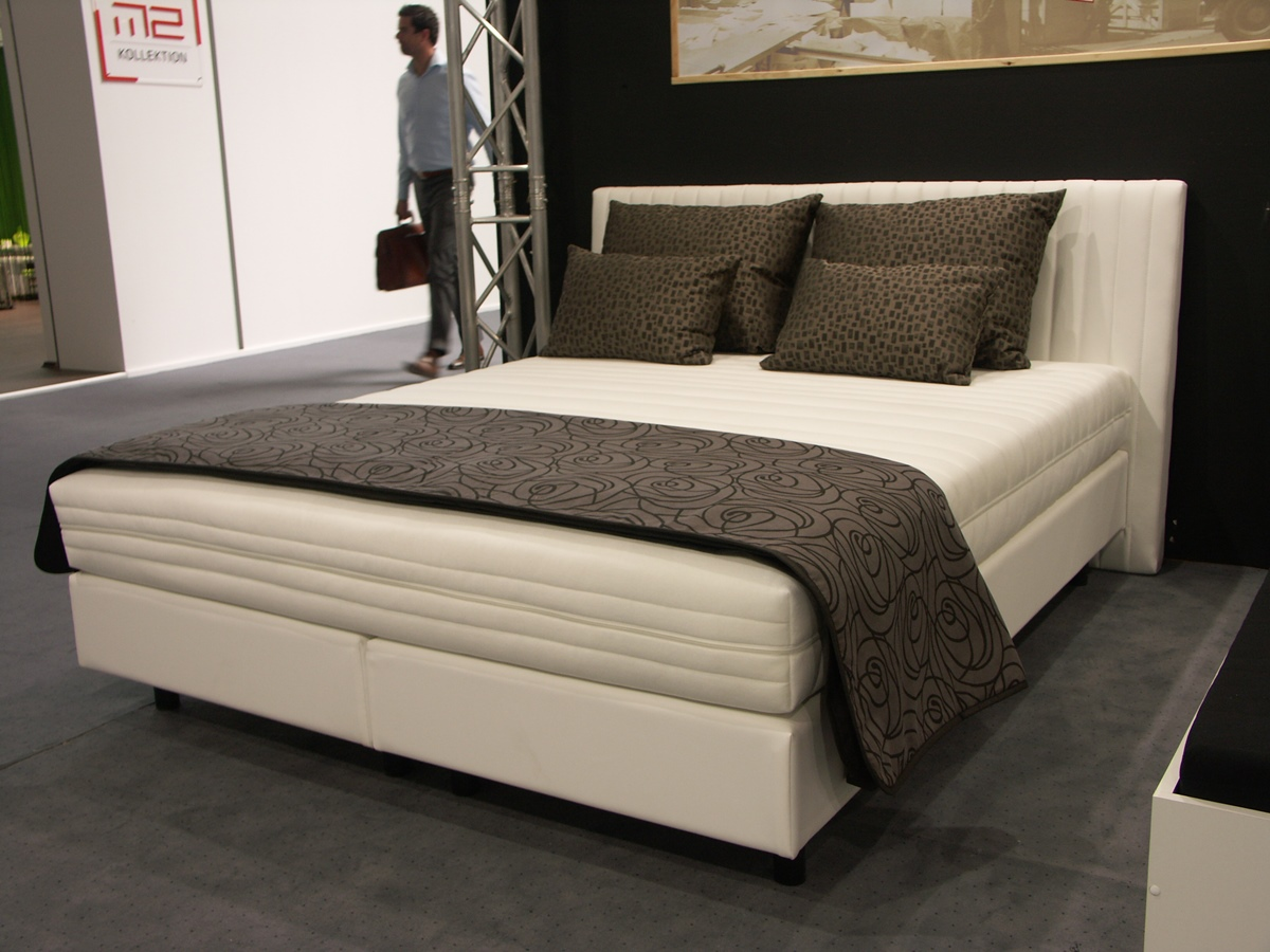 Boxspringbett Boxone SP65