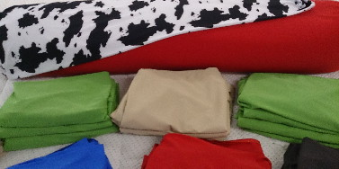 Outer Cover für SnugglePlus or CuddleBuddy Pillow