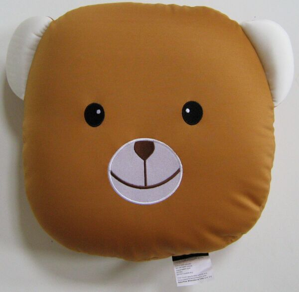 SnugglePlus Animal Pillow Bear
